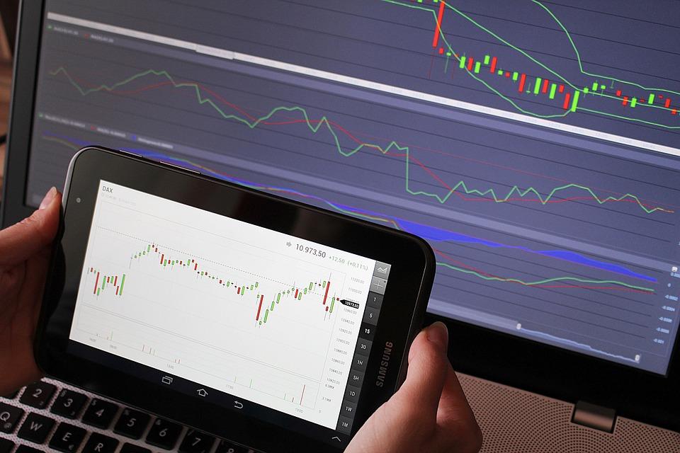 Come Guadagnare attraverso il Trading